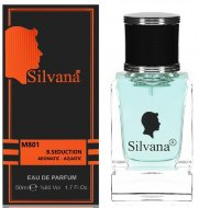 SILVANA 801-M B.SEDUCTION (Antonio Banderas Blue Seduction For Men)