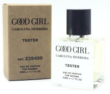 Мини-тестер 50 ml Carolina Herrera Good Girl