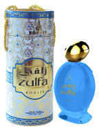 KHALIS ZULFA edp 100ml