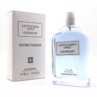 Тестер Givenchy Gentlemen Only 100 ml