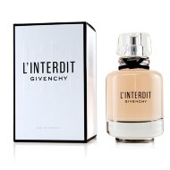 Givenchy L`Interdit edp,80ml
