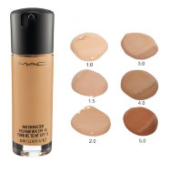 Тональная основа MAC Matchmaster foundation spf 15, 35ml