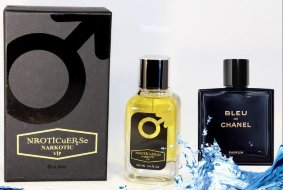 NROTICuERSe Blue Men (Chanel Bleu De Chanel), 100 ml