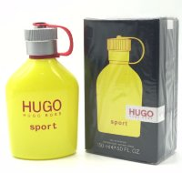 Hugo Boss Hugo Sport Yellow, 150 ml