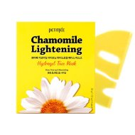 Гидрогелевая маска c экстрактом ромашки Petitfee Chamomile Lightening Hydrogel Face Mask