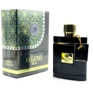 Khalis I'm Legend Black,100ml