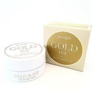 Гидрогелевые патчи Petitfee Premium Gold EGF Eye & Spot Patch 60 шт