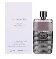 Tестер Gucci Guilty Stud Limited Edition pour Homme, 90 ml