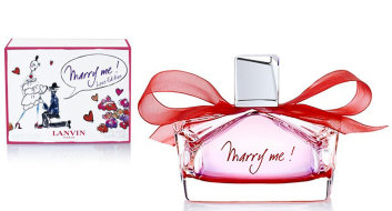 Lanvin Marry Me Love Edition 75 мл