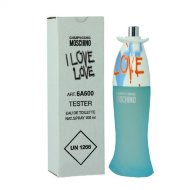 Tester Moschino I Love Love 100 мл