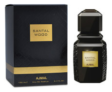 Ajmal Santal Wood, 100 ml