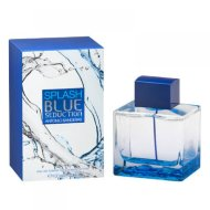 Antonio Banderas Splash Seduction Blue Men 100 мл