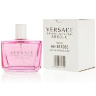 Tester Versace Bright Crystal Absolu 90 мл