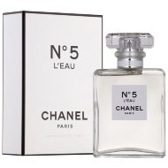 EU Chanel №5 L'eau, 100 ml