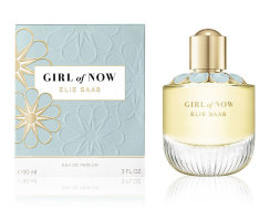 Elie Saab Girl of Now Eau de Parfum 90 ml.