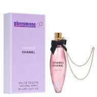 Мини-парфюм с феромонами 30ml Chanel Chance Eau Vive