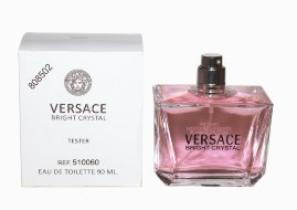 Tester Versace Bright Crystal 90 мл