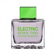 Antonio Banderas Electric Seduction Black Men 100 мл
