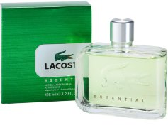 EU Lacoste Essential, 125 ml