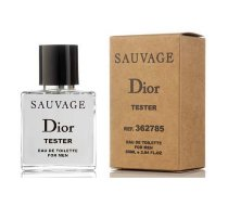 Мини-тестер 50 ml Christian Dior Sauvage
