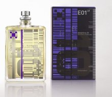 Escentric Molecules Escentric 01 E01 Limited Edition, 100ml