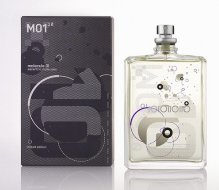 Escentric Molecules Molecules M01 Limited Edition, 100ml