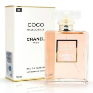 EU Chanel Coco Mademoiselle 100 ml