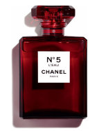 Chanel № 5 L'eau Red Edition, 100 ml