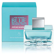 Antonio Banderas Blue Seduction Woman 100 мл