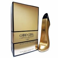 "Carolina Herrera ""Good Girl Gold"" 80 ml"