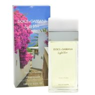 Dolce & Gabanna Light Blue Escape To Panaera 100 мл