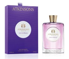 Atkinsons  Love in Idleness,100ml