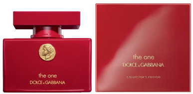 Dolce&Gabbana The One Collectors Women 75 мл