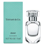 Tiffany Tiffany & Co Sheer 100 ml