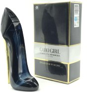EU Carolina Herrera Good Girl, 80 ml
