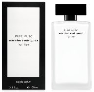 EU Narciso Rodriguez For Her Pure Musc, 100 ml