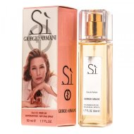 Giorgio Armani Si eau de parfum natural spray 50ml (суперстойкий)