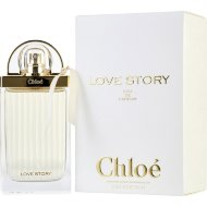 EU Chloe Love Story EDP, 75ml