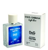 Мини-тестер 60ml (кор) Dolce & Gabbana Light Blue for women