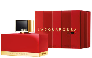 Fendi L`acquarossa 75 мл