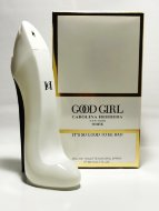 "Тестер Carolina Herrera ""Good Girl White"", 80 ml"