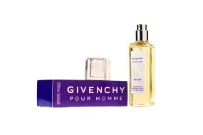 Givenchy Blue Label pour homme eau de parfum natural spray 50ml (суперстойкий) (M)