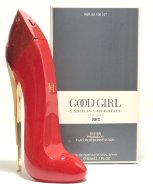 "Тестер Carolina Herrera ""Good Girl Red"", 80 ml"