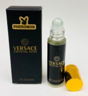 Масляные духи 10 ml (new) Versace Crystal Noire