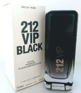 Тестер Carolina Herrera 212 VIP Black, 100 ml