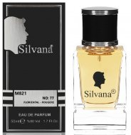 SILVANA 821-M NO: 77 (Shаik Opulent Blue Edition No:77)