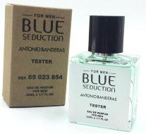 Мини-тестер 50 ml Antonio Banderas Blue Seduction for Men