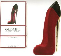 Тестер Carolina Herrera Good Girl Velvet Fatale, 80 m
