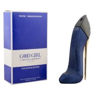 Тестер Carolina Herrera Good Girl Glitter Collector, 80 ml
