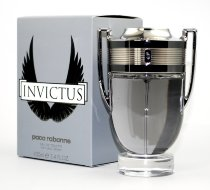 Tester Paco Rabanne Invictus 100 мл